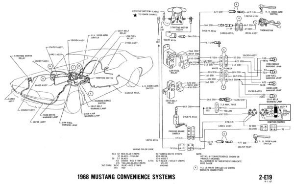 1968 Mustang Wiring Diagram Column. free wiring schematics. 68 wiring issue  fuel gage not reading vintage mustang. 1968 mustang wiring diagrams  evolving software. 1968 ford pickup steering column. cant find this startingA.2002-acura-tl-radio.info. All Rights Reserved.