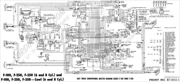 1999 F150 Engine Wiring