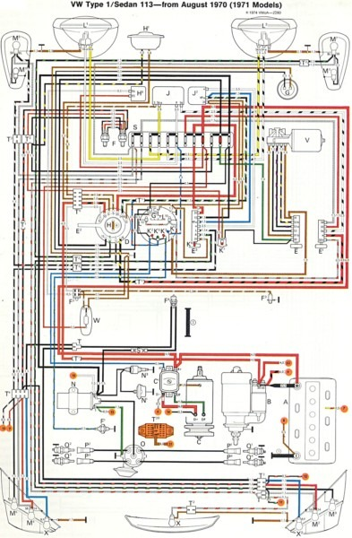 2002 Vw Beetle Wiring Diagram
