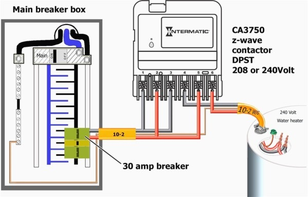 220 V Plug Wiring
