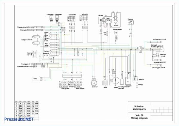 250 Chinese Atv Wiring Diagram