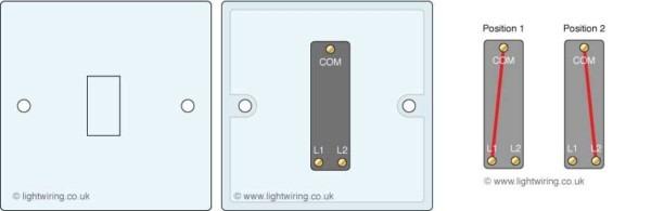 2 Way Switching (uk)