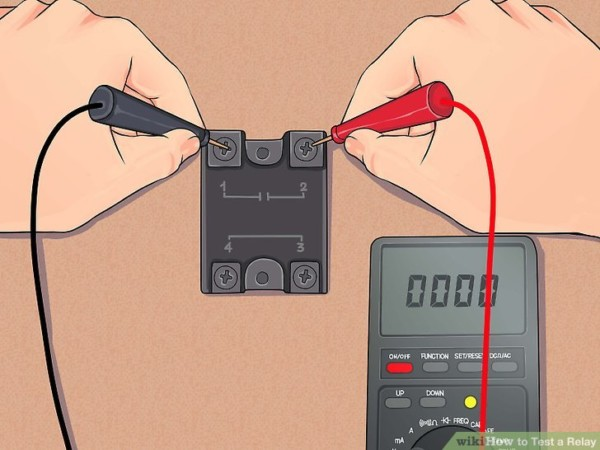 3 Ways To Test A Relay