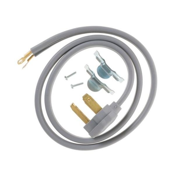 4 Prong To 3 Prong Dryer Cord