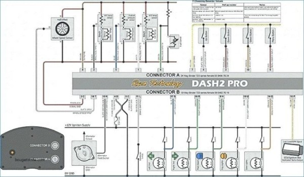 Ems Stinger Wiring Diagram
