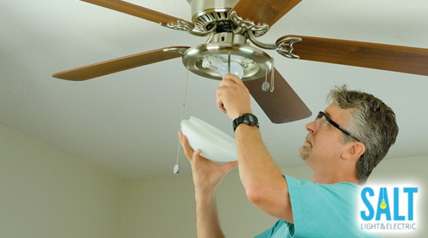 5 Common Ceiling Fan Problems (and Their Possible Causes)