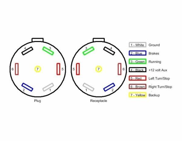 7,6,4 Way Wiring Diagrams