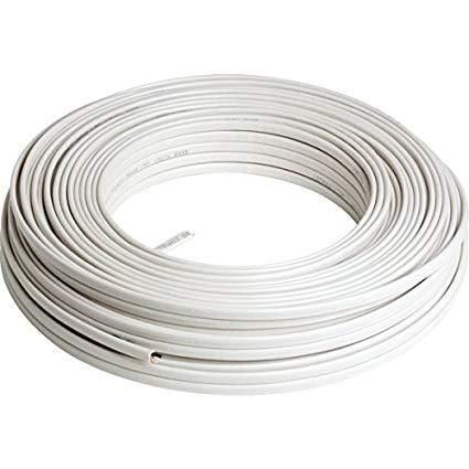Amazon Com  50' Length 10 2 Romex Building Solid Core Copper Wire