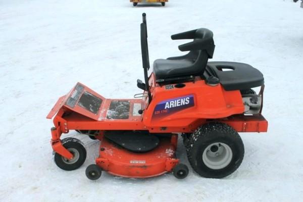 Ariens Ezr 1742 Parts Fuel Tank Part – V2ba Co