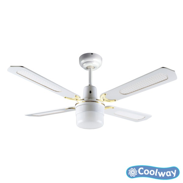 Arlec Ceiling Fan Dcf4840
