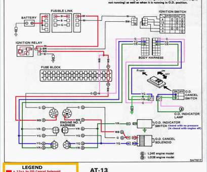 Wiring Diagram Color - Wiring Diagram Data on
