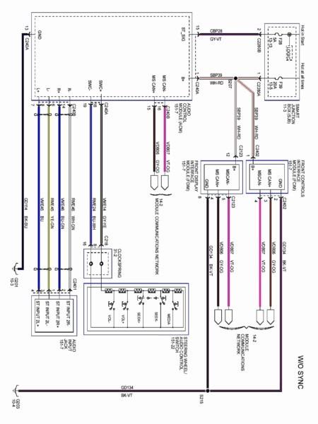 Boat Amplifier Wiring Diagram