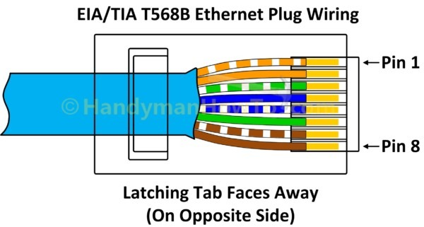 schema cat3 rj12 wiring diagram hd version  insectdiagram