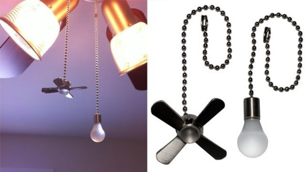 Ceiling Fan Chain
