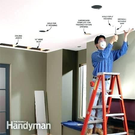 Ceiling Light No Wiring Ceiling Light Without Wiring Attractive