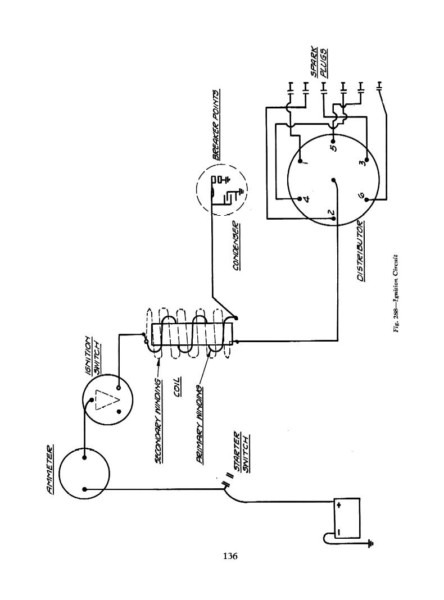 gm ignition switch wiring diagram