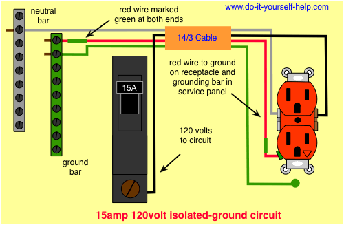 110 To 220 Circuit Breaker Wiring Diagram
