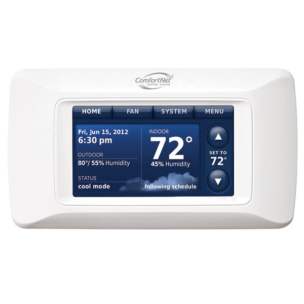 Thermostat Or Control System