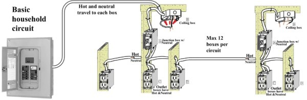 Home Electrical Wiring Diagrams Pdf