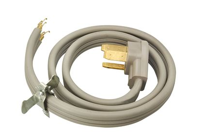 Convert 4 Prong Dryer Cord To 3 Prong Outlet
