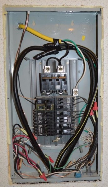 Converting 240v Breaker Box To 120, And Running 240 Water Heater
