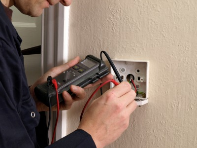 Cost To Install An Electrical Outlet