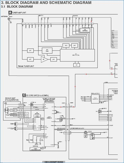 diagram pioneer deh 2200ub wiring diagram full version hd