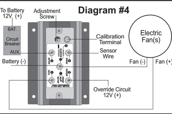 Duralite Wiring Diagram