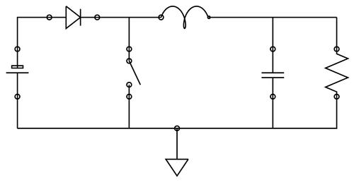 Electric Circuit Decorations