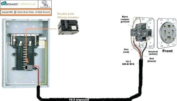 Electric Dryer Wire Size Dryer Wire Size Medium Size Of Dryer