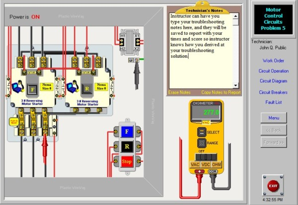 Electrical Troubleshooting, Plc Troubleshooting Training
