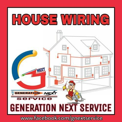 Electrician & Electrical Services