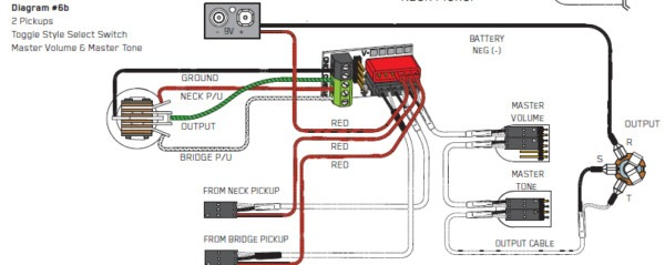 Emg 57 66 Wiring Diagram