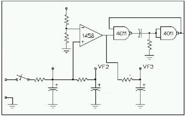 Example Of A More Complex Electrical Circuit