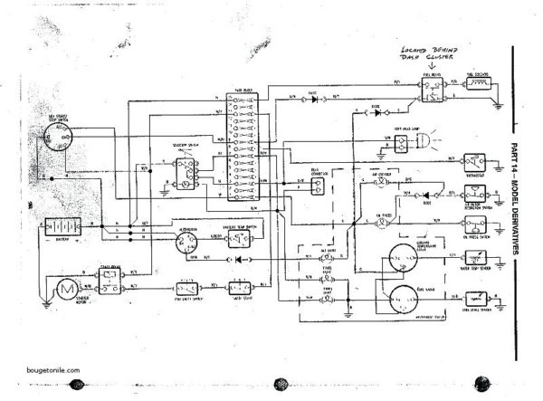 Ford 4600 Wiring Diagram from www.chanish.org