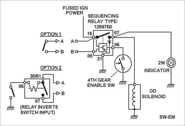 Fuel Pump Connector Diagram Lovely Wiring Diagram 4 Pin Relay