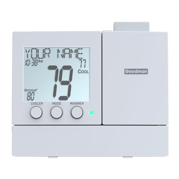 Premium Series Thermostat