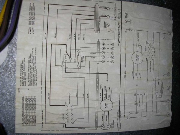 Heil Wiring Diagram