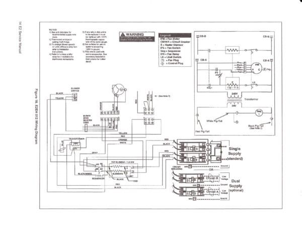 Heil Furnace Wiring Diagram