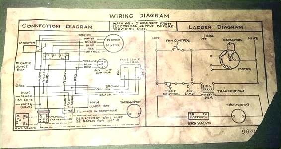 Heil Wiring Diagrams