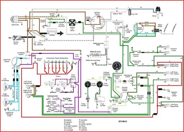 Home Wiring Diagrams Pdf