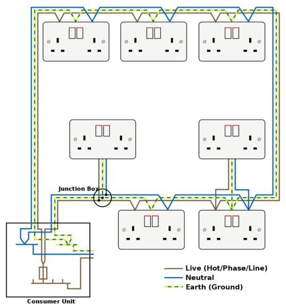 House Electricity Wiring Pdf