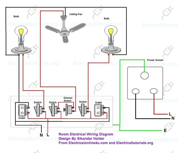 House Wiring Techniques