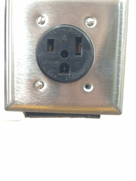 How Do I Wire A 4 Wire 220 To A 3 Prong Outlet