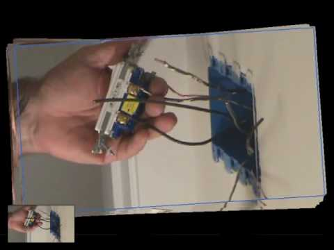 How To Install A Light Switch  Connecting A Light Switch To The