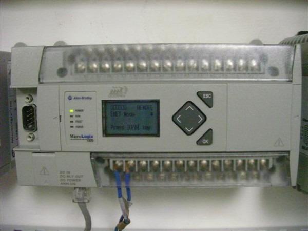How To Setup Static Ip Address In Allen Bradley Micrologix 1400