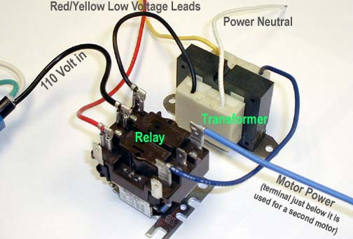 How To Test A Vacuum Motor, Transformer, Motor Brushes, And Relay