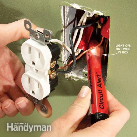 How To Use Cheap Electrical Testers