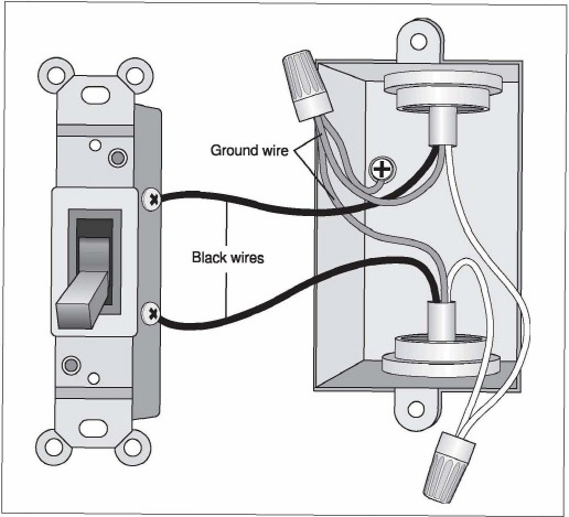 How To Wire Light Switches