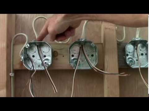 How To Wire Multiple Lights And Control Them Wirelessly With The